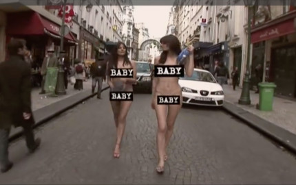 Make The Girl Dance Baby Baby Baby